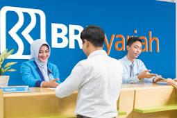 Lowongan Kerja Bank Rakyat Indonesia Syariah