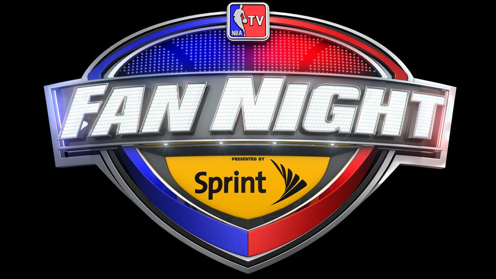 Autonomous Dalton: NBA TV 3D Logo Designs