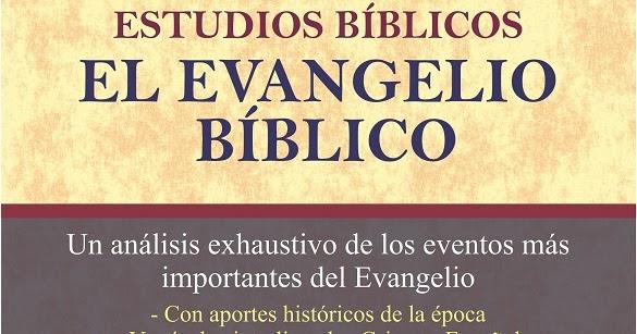 Estudios Biblicos Cristianos Evangelicos Download