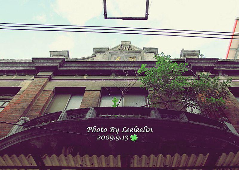 溝仔墘老街|仁和巷老街|明志路老街|泰山老街|泰山景點