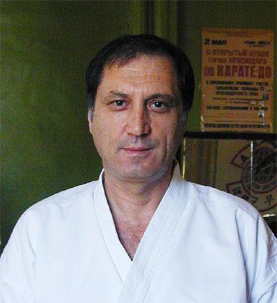 Сергей Шамба: сейчас можно начать диалог с Грузией