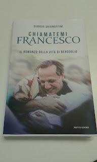 Recensione: Chiamatemi Francesco - Giorgio Grignaffini