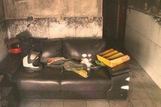 Celular pode ter causado incêndio em residência no interior da PB