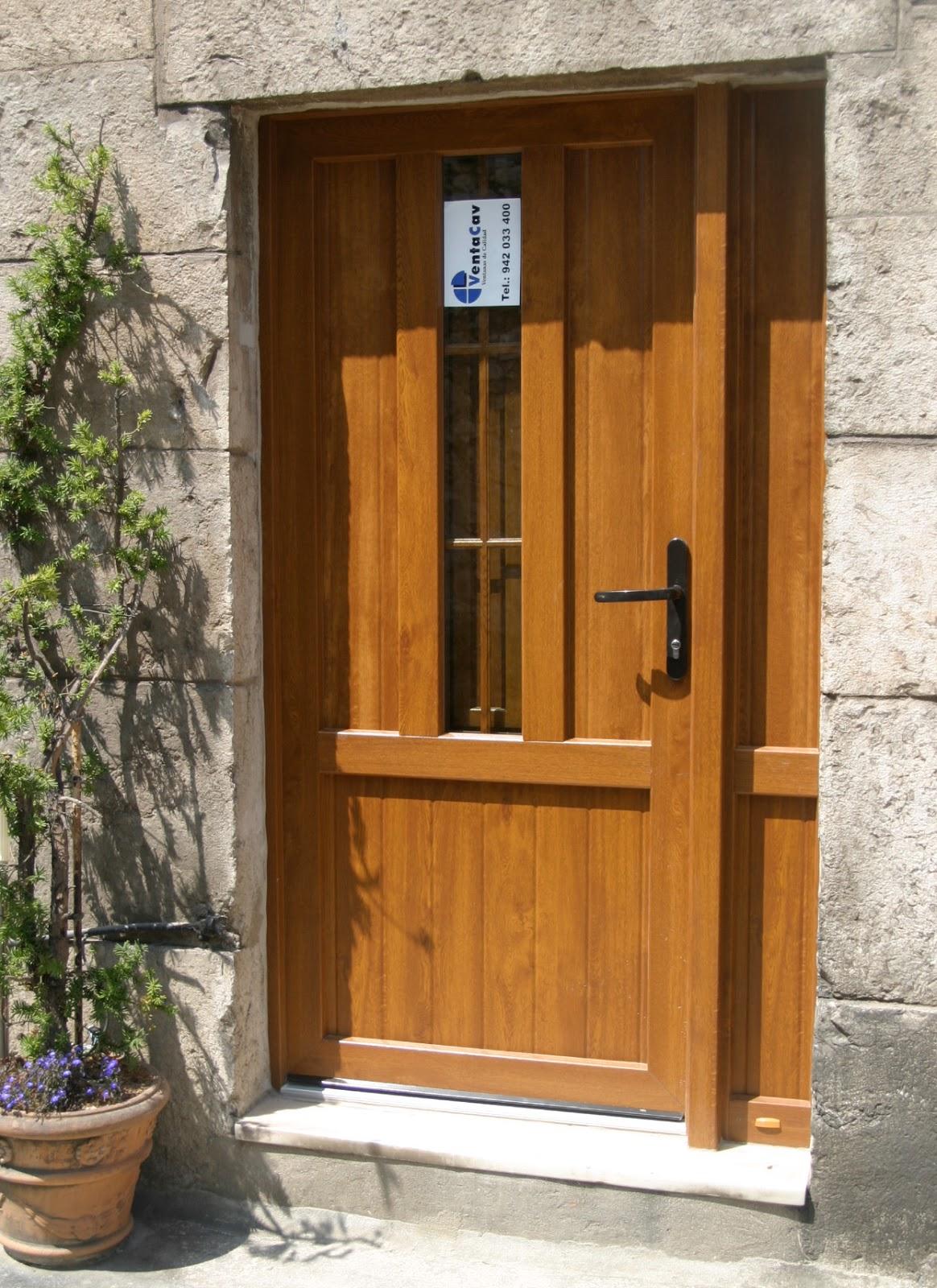 Ventanas de PVC Cantabria-Ventacav - Ventanas y Puertas de Aluminio ...