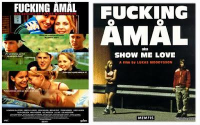 Покажи мне любовь / Fucking Åmål / Show Me Love. 1998.