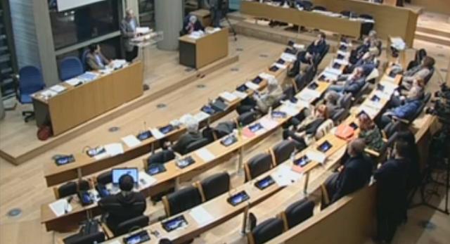 Τι θα συζητηθεί στο επόμενο δημοτικό συμβούλιο του δήμου Θεσσαλονίκης