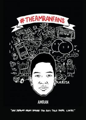 #TheAmranFans