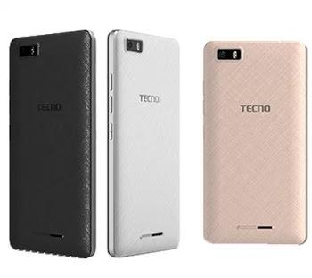 Tecno WX3 lite price & spec - Nigeria tech blog