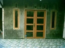 Rumah Kontrakan Petak Kebonsari Surabaya