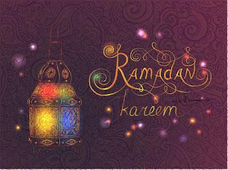 صور تهنئة رمضان بالانجليزي