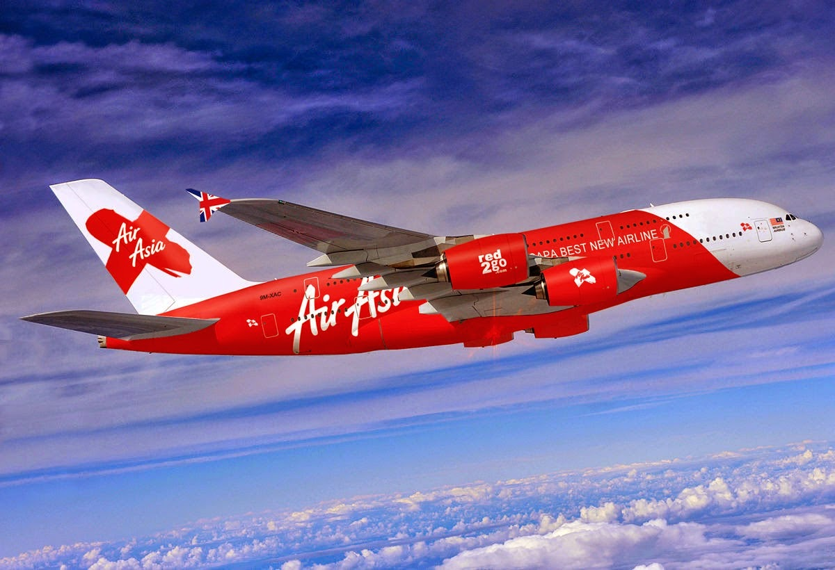The Missing Aircraft of Air Asia had seven crew and 155 passengers