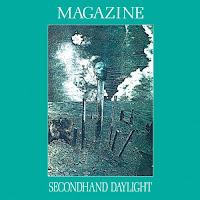 magazine secondhand daylight 1979 album