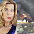 Katie Hopkins mocks Nigeria Fire Service