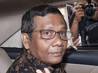 Mahfud MD Minta Indonesia Bersiap-Siap Malam Ini, Begini Reaksi Netizen!