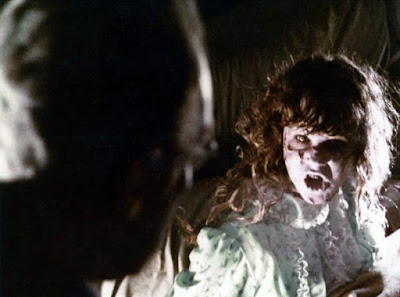 Linda Blair - El Exorcista