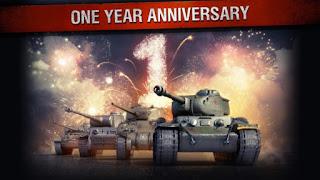 World of Tanks Blitz Mod Apk Unlimited Money