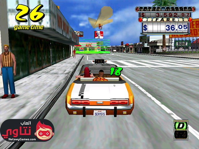http://www.netawygames.com/2016/11/Download-Crazy-Taxi.html