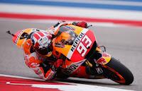Daftar Lengkap Hasil Kualifikasi MotoGP Argentina 2017