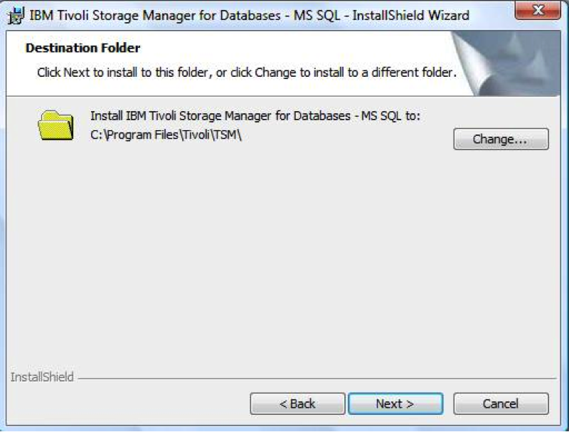 How to install and configure IBM Tivoli Data Protection (TDP