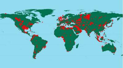 methane-echelle-mondiale