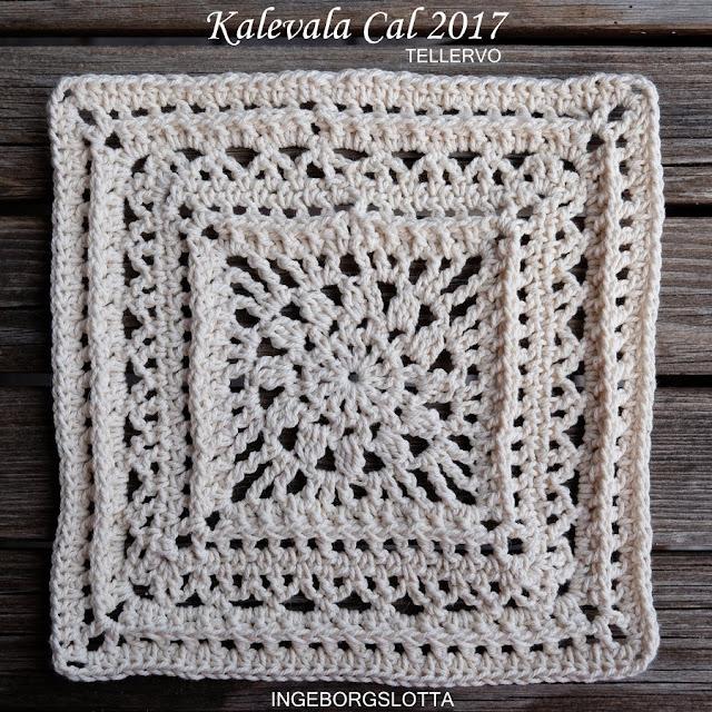 Kalevala Cal - Tellervo