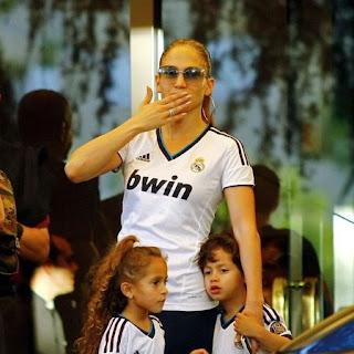 Pacar Brondong Jennifer Lopez