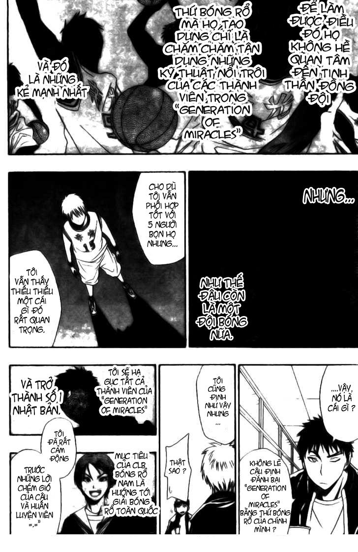 Kuroko No Basket chap 002 trang 20