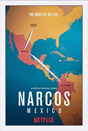 Assistir Narcos México Online Dublado e Legendado