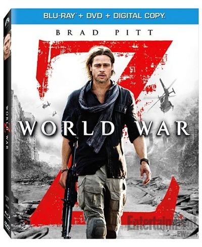 World War Z 1080p HD Latino Dual