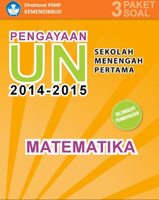 Gratis ebook untuk latihan Ujian Nasional SMP/ MTS 2014 s/d 2015 4
