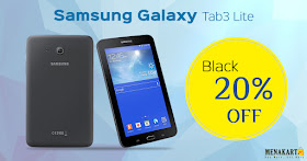 Online Shopping in Dubai: Shop for Samsung Galaxy Tab3 Lite