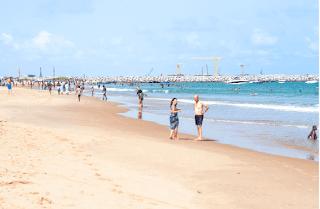 Tarkwa beach