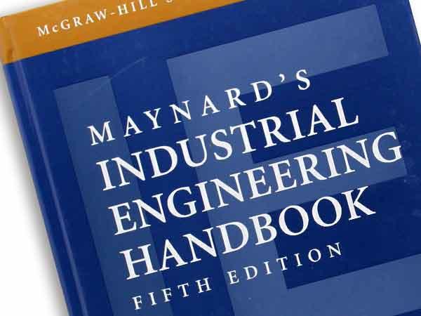 Industrial Engineering Books Pdf