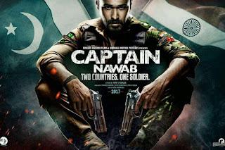 Captain Nawab (2017)