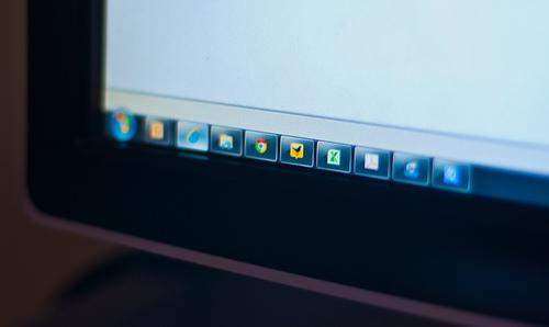 Các tính năng của taskbar trên windows