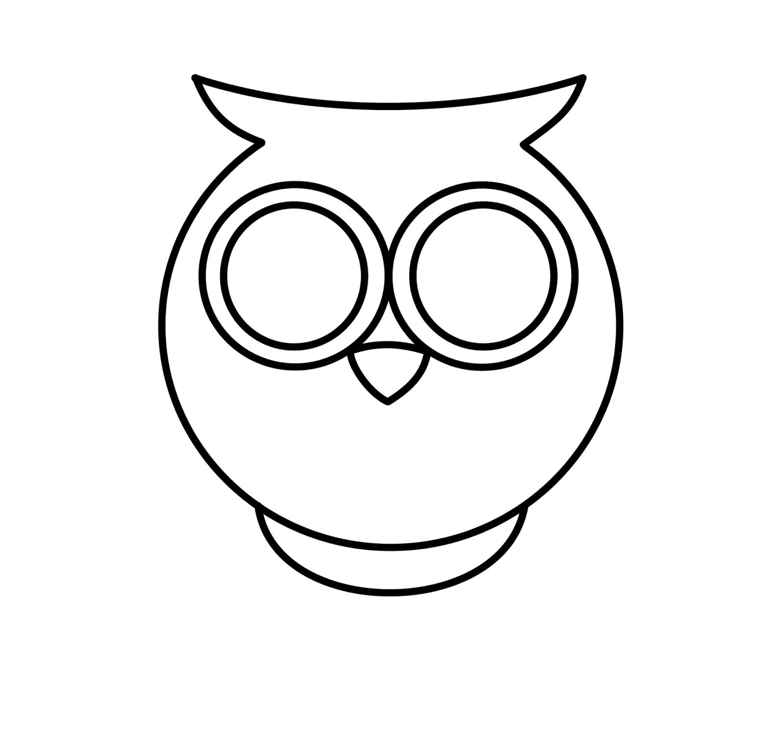How To Draw Cartoons: Owl