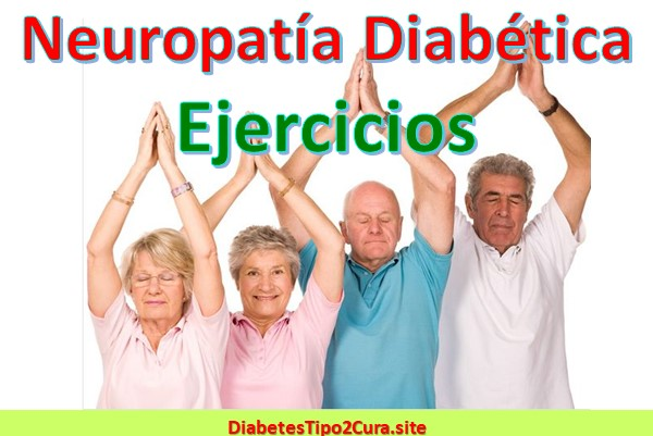 neuropatía periférica y diabetes