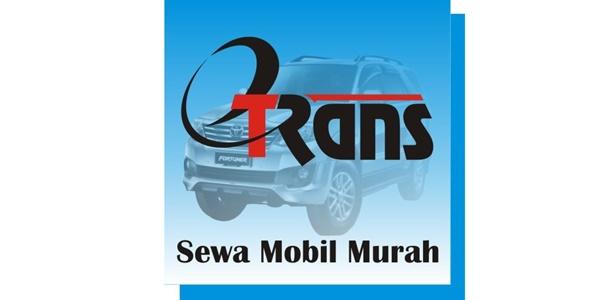 Aplikasi Rental Mobil Murah Terpercaya etrans