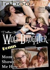 Wolf Daughter xXx (2015)