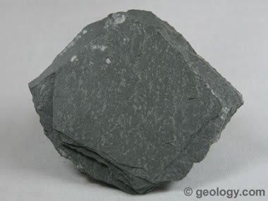 Contoh-Contoh Batuan Metamorf