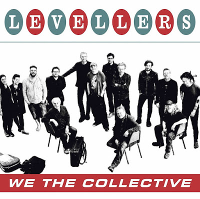 Levellers announce acoustic album 'We The Collective'