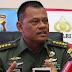 Panglima TNI : Siap Berjihat Terhadap Hal-hal Berbau Komunis..