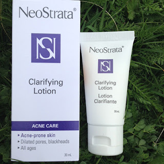 NeoStrata Acne Skin Care Acne Clear clarifying lotion