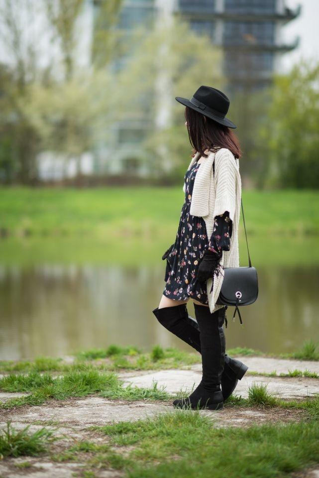 styl boho na wiosnę propozycje moda