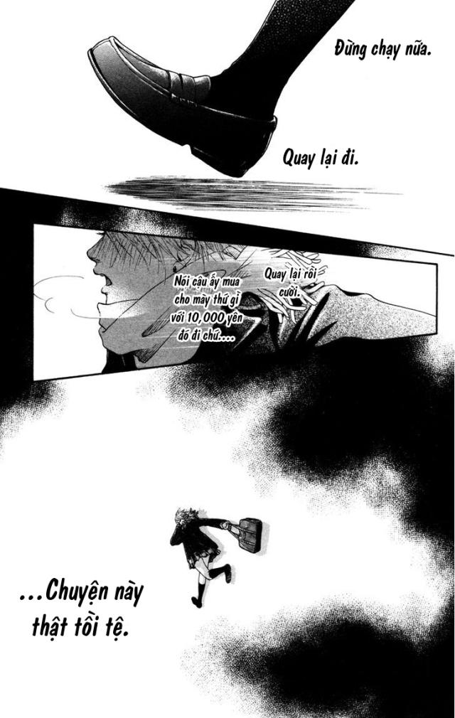 100% Gokuama Kareshi! chap 4 - Trang 26