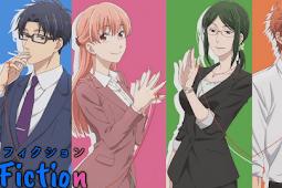 Rekomendasi 5 Anime Romance Comedy Terbaik Tahun 2018