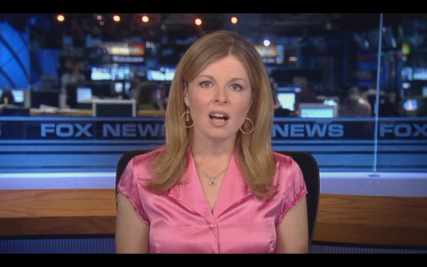 news anchor hard nipples