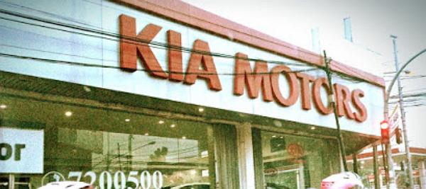 Kia Siloam Ahmad Yani 1 Dari Daftar Dealer Mobil Di Bandung