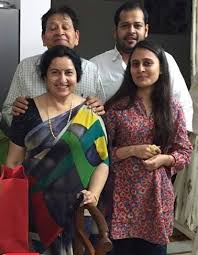 Tarul Swami Family Wife Son Daughter Father Mother Age Height Biography Profile Wedding Photos