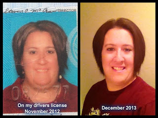 Heather went from 210 to 182 pounds with Skinny Fiber. Check out her pictures and read her testimonial!
